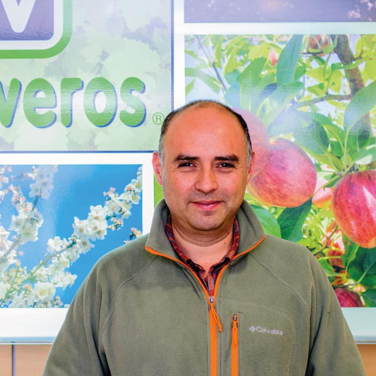 Samuel Barros